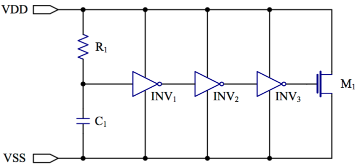esd_rc_clamp_schematic