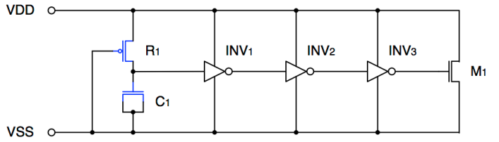 esd_rc_clamp_schematic2