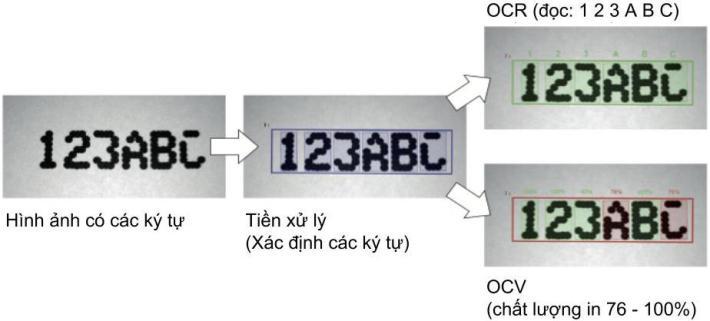 OCR vs OCV 2